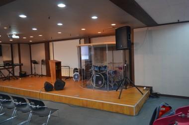 New Philadephia church